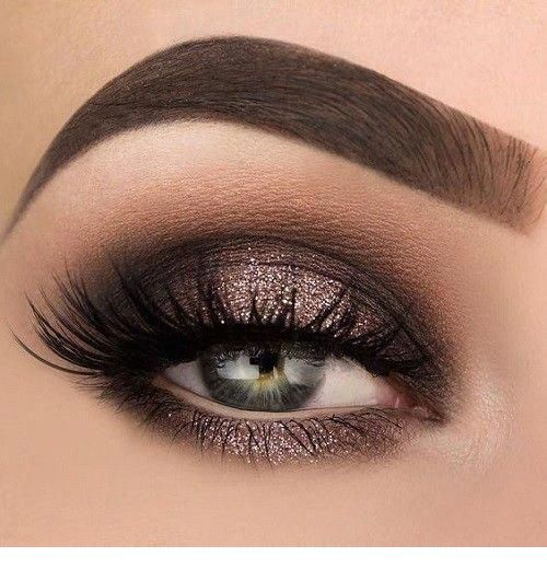 Nice Eye Makeup That I Will Try Today Inspiring Ladies