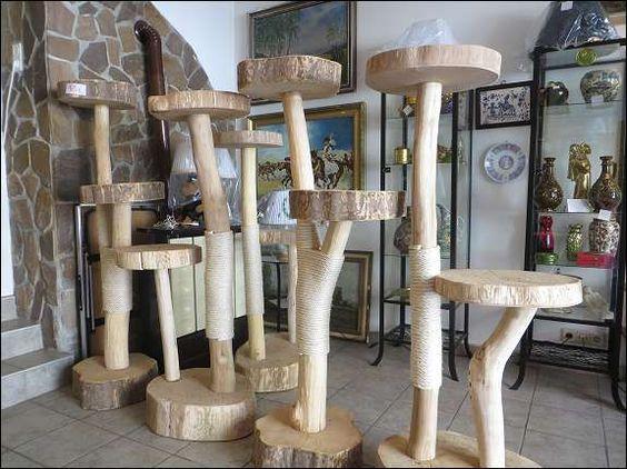 vollholz naturkratzbaum handgefertigt sehr edel vom tischler verarbeitet katzen pinterest. Black Bedroom Furniture Sets. Home Design Ideas