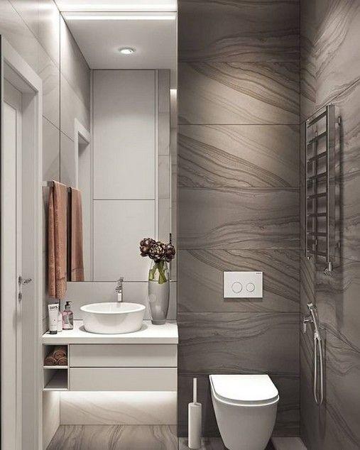 15 Bathroom Interior Inspiration Modern Small Ideas 8 Washroom Design Modern Small Bathrooms Bathroom Design Small