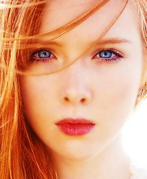 Molly Quinn: The second I named the character, she jumped into my head. She's beautiful, and sweet, and genuinely kindhearted, just as I'd want my Molly to be. She also has that quiet air of intelligence, which is kind of essential.