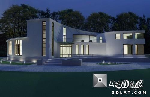 تشطيبات واجهات منازل 2020 تشطيبات واجهات فلل 2020 تشطيبات واجهات بتصميمات روسية House Styles House Design Modern Architecture