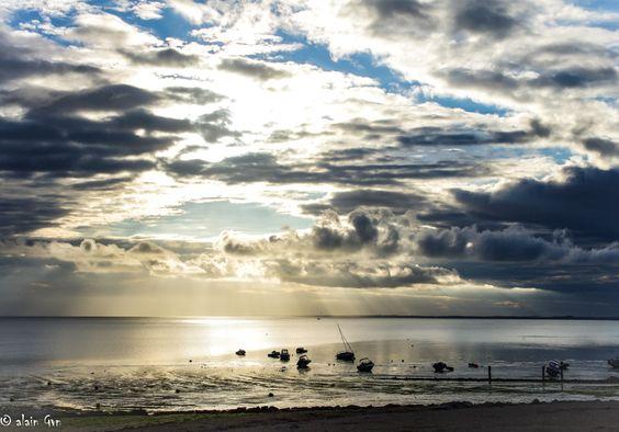 Un beau matin, par Alain