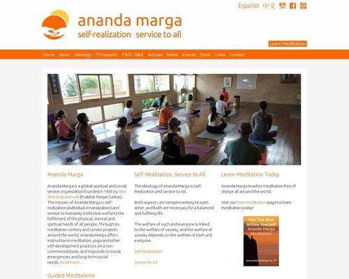 Account Suspended Social Services Learn To Meditate Yoga Meditation