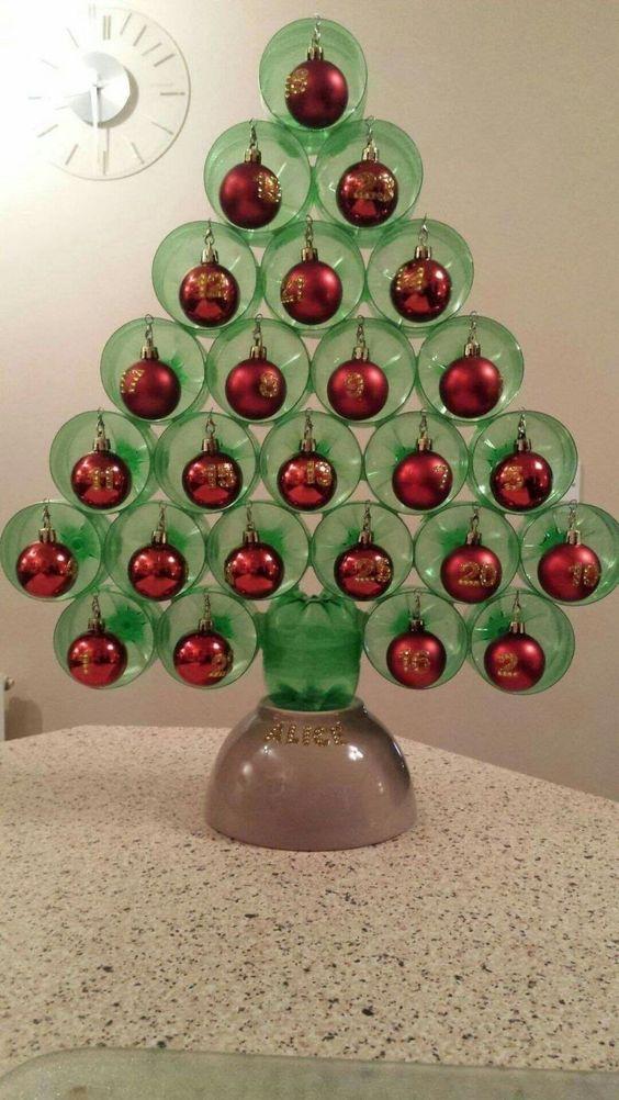 Best amazing christmas decoration ideas diy christmas trees unimaginable 34