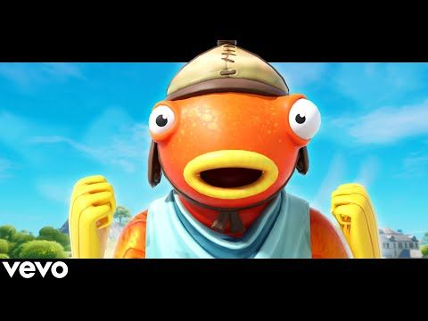 Tiko Fish Official Music Video Youtube In 2020 Black Anime Characters Youtube Videos Music Best Gaming Wallpapers