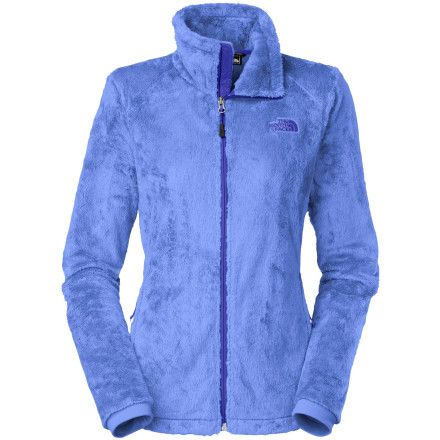 The North Face Osito 2 Fleece Jacket - Women's | Freedom, Fleece ...