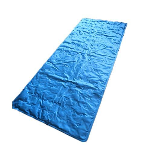 Fftt Magic Cooling Mat Gel Cool Pad Mat Mattress Topper Mat