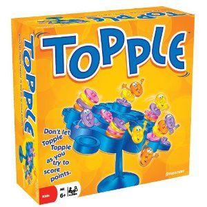 topple board game - Google Search