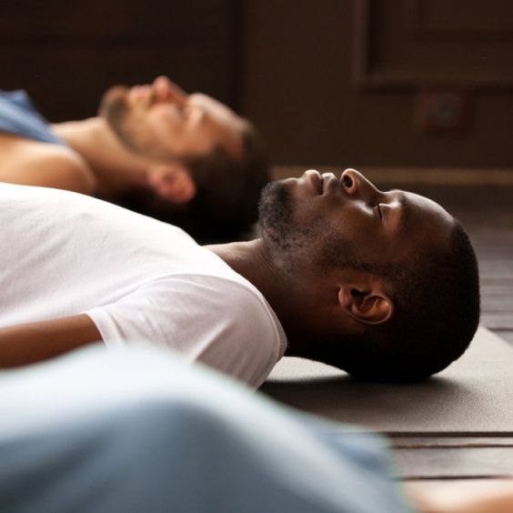 What is Deep Sleep Meditation
