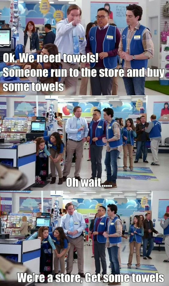 superstore quotes glenn