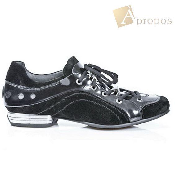 Sneaker Echt Leder 3cm Unisex Handarbeit Custom Made Herren Schwarz Python