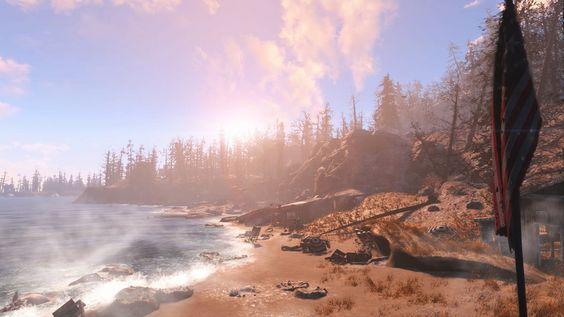 far harbor   Download Fallout 4 Far Harbor DLC-CODEX Crack - Skidrowcrack.com