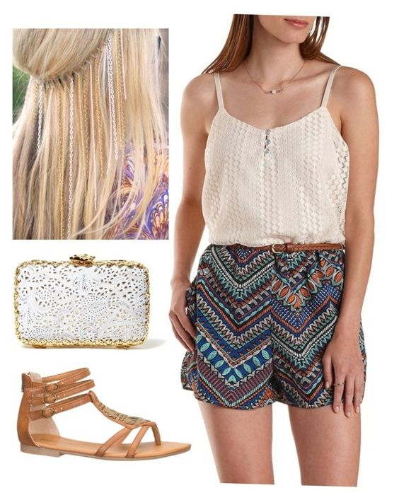 """""""Untitled #84"""" by emmaintn ❤ liked on Polyvore featuring Charlotte Russe and maurices"""