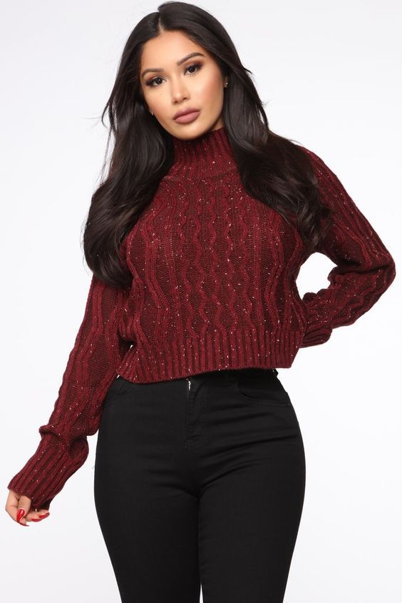 49 Sweaters Cardigans That Will Make You Look Fabulous