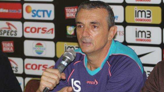 Milo Mengaku Hafal dengan Kekuatan Bhayangkara FC
