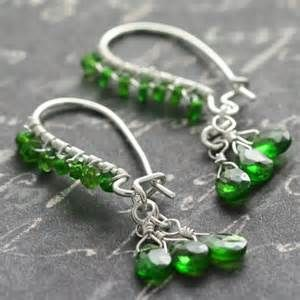 handmade wire jewelry - Bing Images