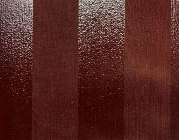 Painting Tone On Tone Wall Stripes Glossy And Matte Sheen