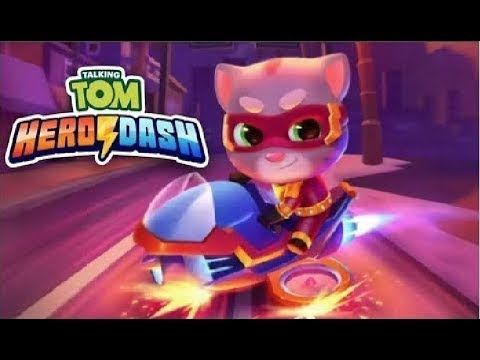 Halloween Event 2020 Android Talking Tom Hero Dash Android Gameplay   Unlock Event Halloween