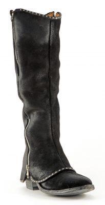 Womens+Old+Gringo+Josefa+Boots+Black+#L1264-2+via+@Allens+Boots