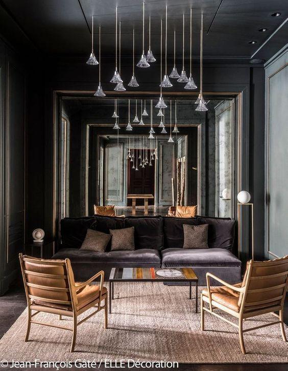 30 Contemporary Living Room Ideas 2020 Unique Stylish