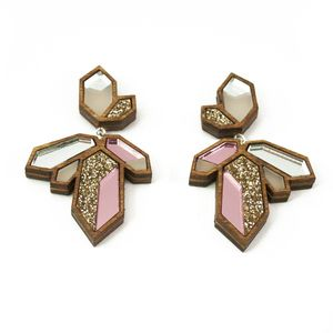 Crystallized Earrings