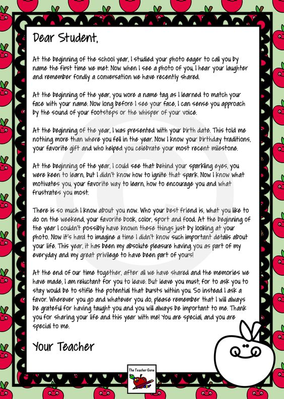 Editable student end of year letter freebie this student end of editable student end of year letter freebie this student end of year letter is exactly what i have sent home at the end of the year the paragraph yelopaper Choice Image