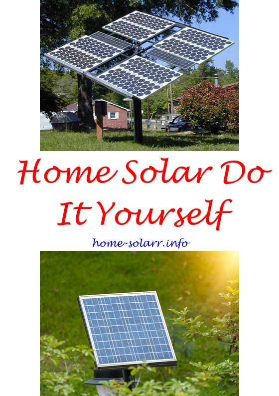 Home Energy Uk How To Wire Solar Panels Into Your Home How Can I Make A Solar Panel At Home 2077844804 Solar Heater Diy Solar Solar Installation