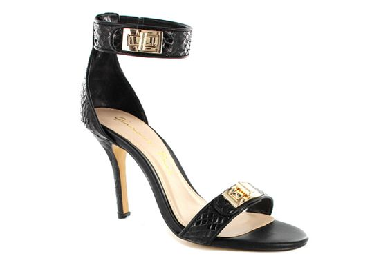 Buy HEIDI by GLAMOUR PUSS - Wanted Shoes