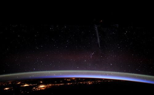 from iss