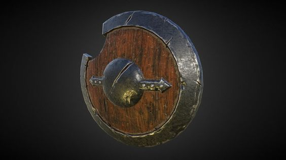 Shield by the7isbest