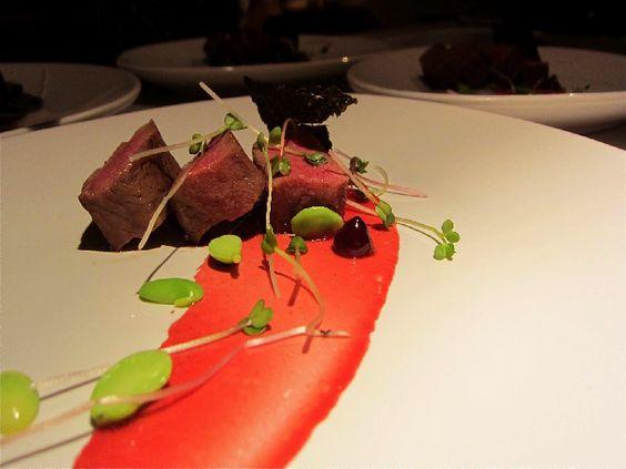 Spotlight on Chicago's 'Sous Rising Guestaurant': Rising Dinner, Chefs Interpretation, Chicago, Rising Guestaurant, Sous Rising
