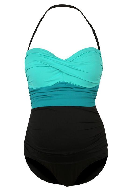 ¡Cómpralo ya!. Noppies Bañador bottle.  , bañador, swimsuit, monokini, maillot, onepiece, bathingsuit. Bañador  de mujer color azul claro de Noppies.