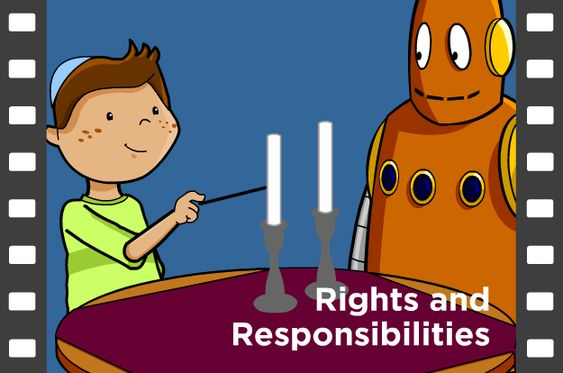 Rights and Responsibilities Lesson Plans and Lesson Ideas | BrainPOP Educators