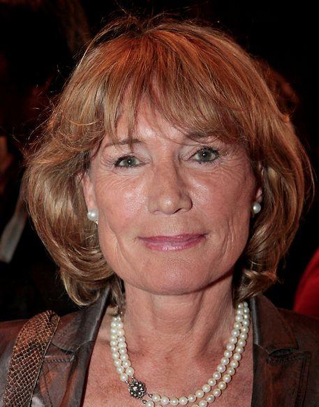 Annemarie Oster
