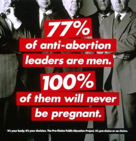 Abortions, what do you think of them?