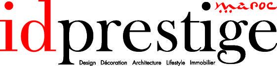 Nouveau logo à partir de id prestige 20 Février-Mars 2014