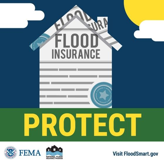 Most Homeowners Insurance Does Not Cover Flood Damage Now Is The Time To Prepare For Hurricane Seaso Homeowner Flood Insurance
