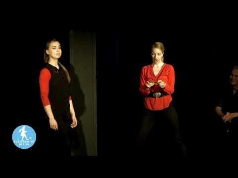 Zettel  From: BKA-Theater  #Theaterkompass #TV #Video #Vorschau #Trailer #Theater #Theatre #Schauspiel #Clips #Trailershow
