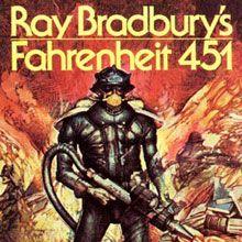 RIP Ray Bradbury