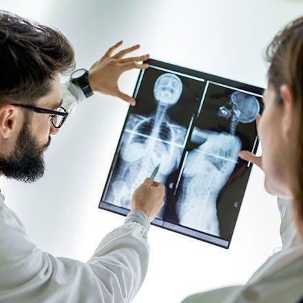 Imagerie médicale : comment les examens sont-ils pris en charge ? | Santiane.fr #assurance #santé
