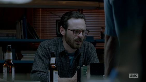 "Halt and Catch Fire - Season 2 Episode 7 ""Working for the Clampdown"""