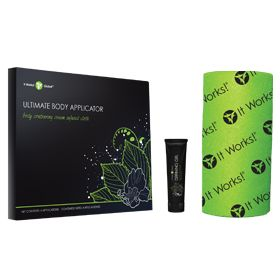 Body Trio | It Works!® OMG Look what this months special is!! GET ON THIS GUYS!!  THis is an awesome deal!!!