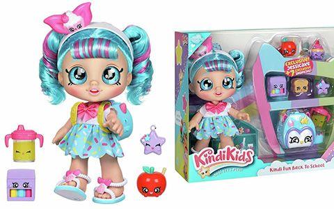 Kindi Kids Kindi Fun Doctor Bag New 2020 Kid Toy Gift