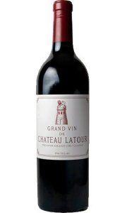 2003 Grand Vin de Chateau Latour Premier Cru Classe