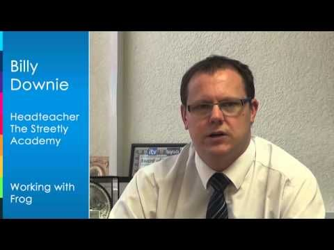 Billy Downie Streetly 2013 - Working With Frog Part 1. Find out how ...