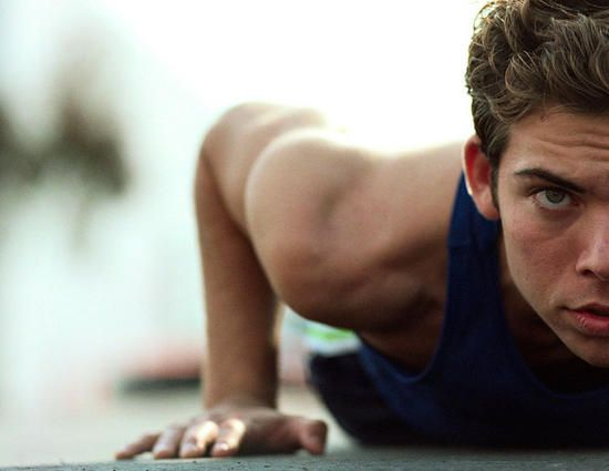 The World's Best Pushup Workouts | Men's Health