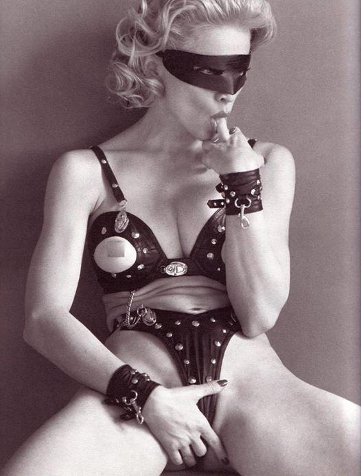 Madonna Sex 72