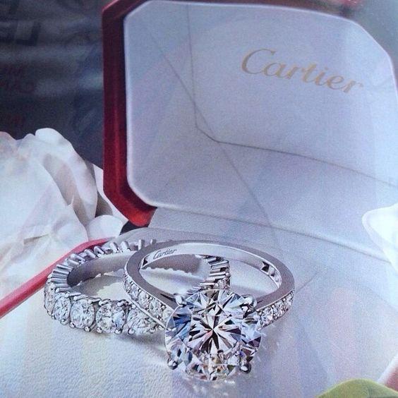 #cartier #jewelry #joyas #luxury