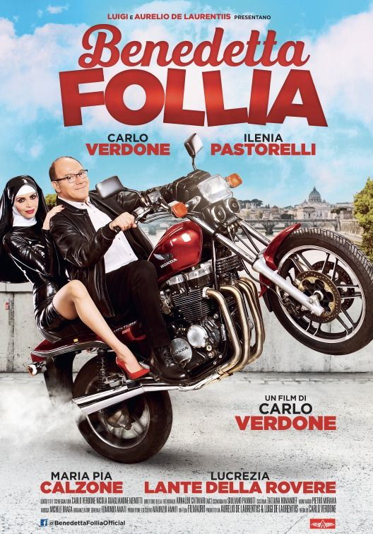 Click To View Extra Large Poster Image For Benedetta Follia Ver Peliculas Completas Ver Peliculas Gratis Películas Gratis