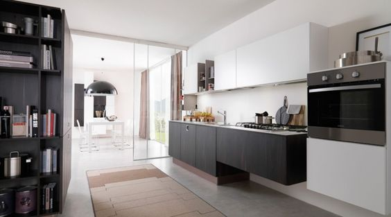 HOME N.2: a global answer of Euromobil Group to the needs of contemporary living.